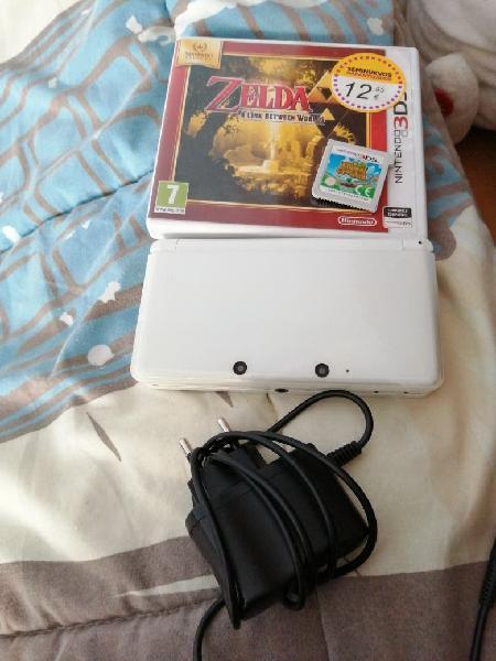 Nintendo 3ds y juegos