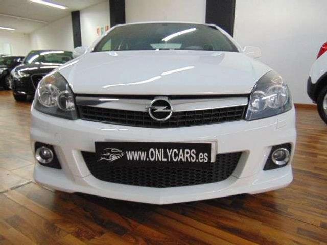 Opel astra gtc 1.9cdti sport '08