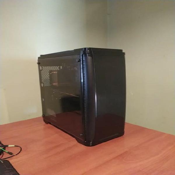 Pc gamer 1660 súper oc 6gb i7-6700k 4ghz