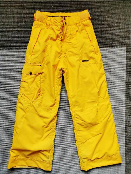 Pantalon sky niño decathlon wedze 12 años 143-152