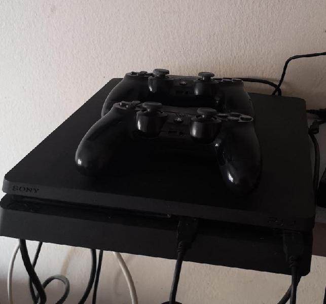 Play, mandos y juegos