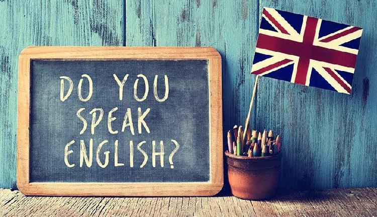 Profesora particular de inglés titulada