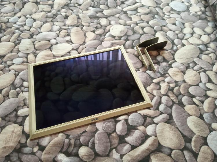 Protector/filtro pantalla/monitor crt 'vintage'