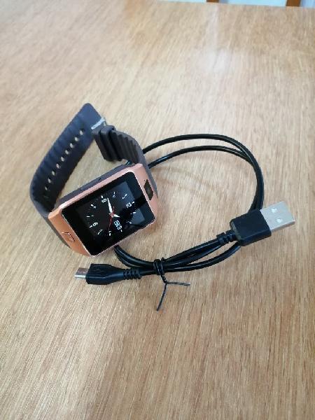Reloj bluetooth que permite tarjeta sim