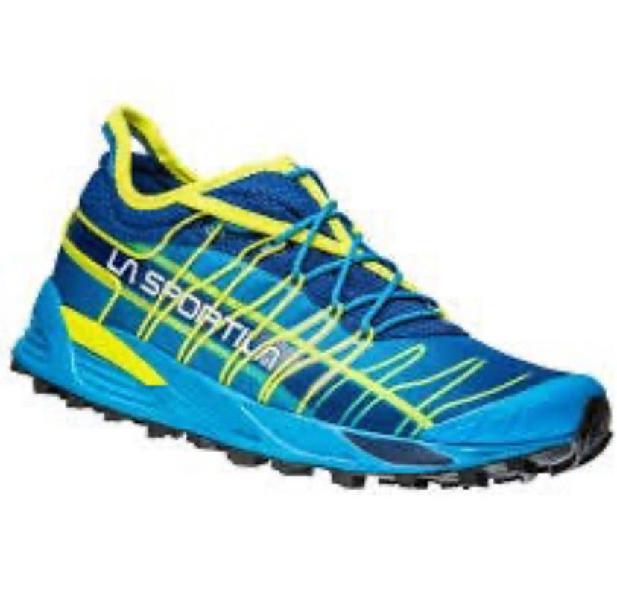 Zapatillas trail hombre La Sportiva Mutant