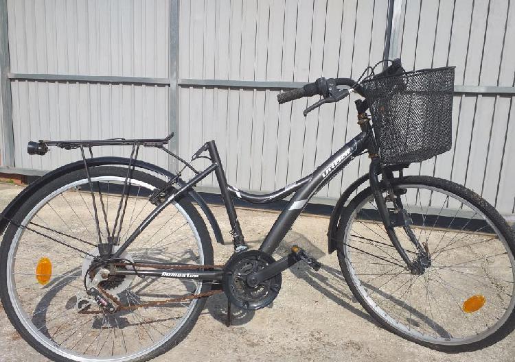 Bicicleta de paseo urban