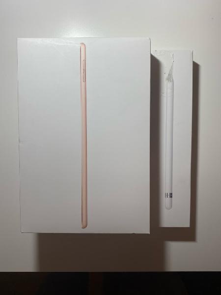 Ipad mini 5 64gb wifi+cel (4g) con apple pencil