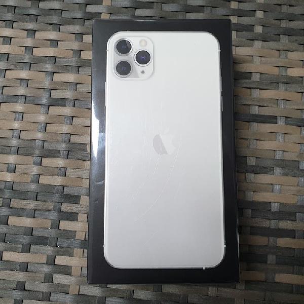 Iphone 11 pro max 256gb precintado factura apple