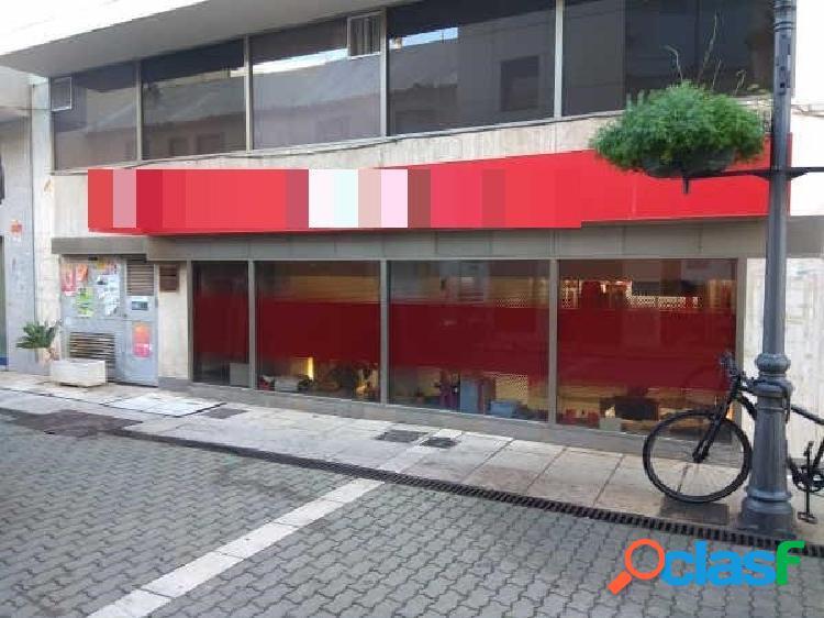 Oportunidad bancaria - oficina en plena avenida españa, estepona. junto a la playa.