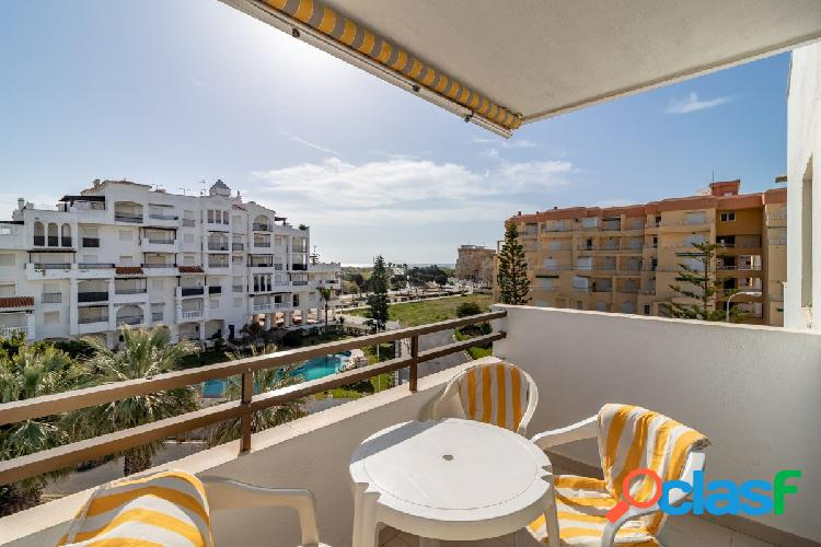 For sale apartment in salobreña