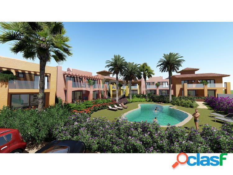 Criquet residence - desert springs