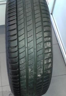 4 neumáticos michelin primacy 3