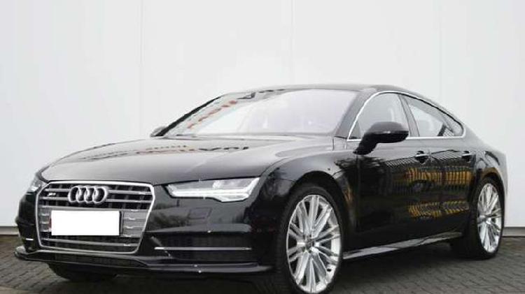 Audi a7 s7 sb 4.0 tfsi q. 21´a bajo coste con dto cashback