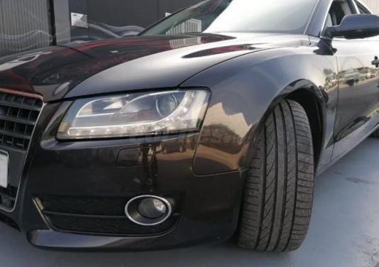 Audi a5 sportback 2.7 tdi 190cv dpf multitronic 5p