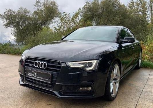 Audi a5 sportback 3.0 tdi 245cv quat stro s line 5