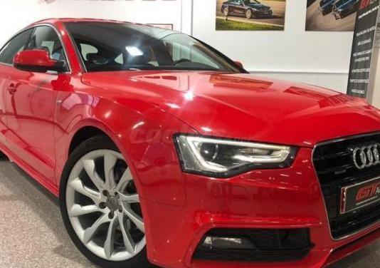 Audi a5 sportback s line ed 3.0 tdi 245 quattro 5p