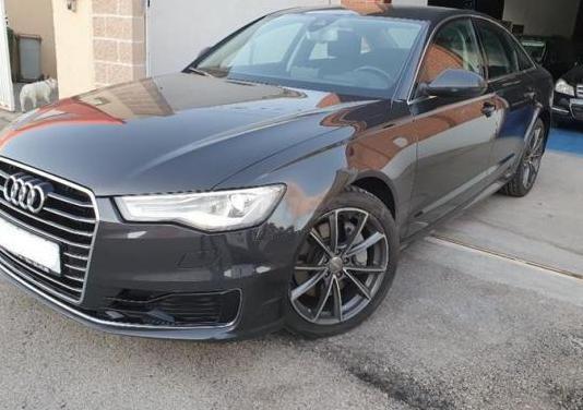 Audi a6 3.0 tdi 218cv s tronic 4p.