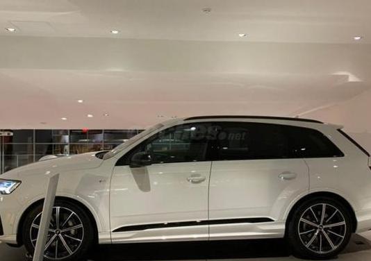 Audi q7 50 tdi 210kw 286cv quattro tiptronic 5p.