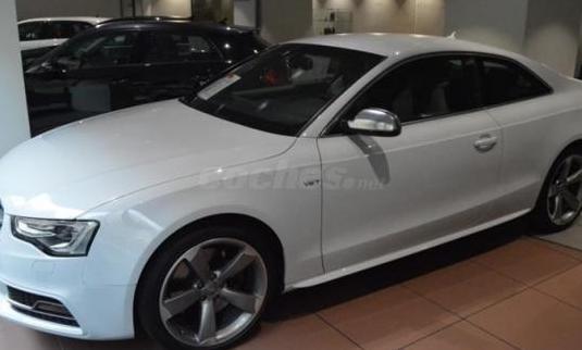 Audi s5 coupe 3.0 tfsi 333cv quattro stronic 2p.