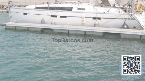Bavaria Yachts Cruiser 46