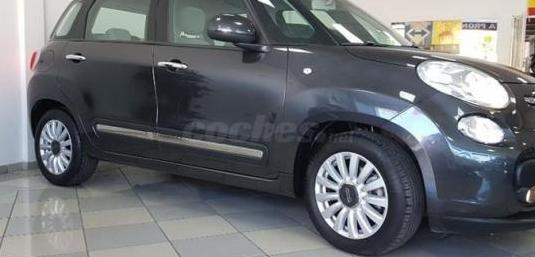 Fiat 500l pop star 1.3 16v multijet 70kw 95cv ss 5