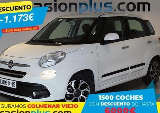 Fiat 500l pop star 1.4 16v 70kw 95cv 5p.