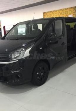 Fiat talento 1.2 lx 2.0 ecojet 107 kw 145 cv