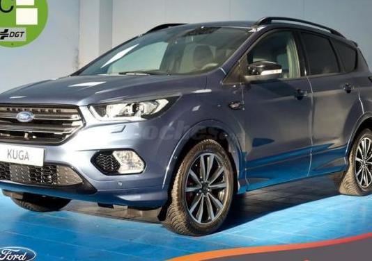 Ford kuga 1.5 ecoboost 110kw 4x2 stline 5p.