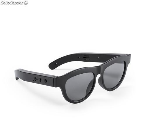 Gafas con altavoz