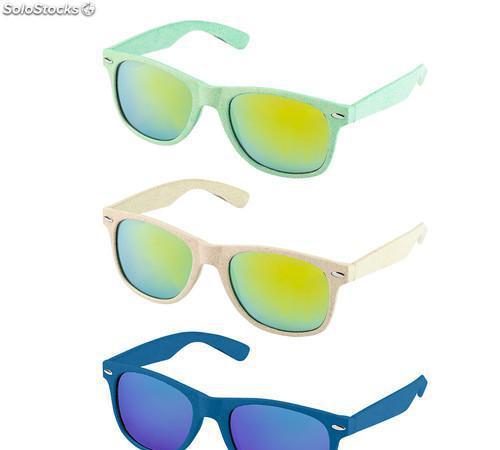 "Gafas de sol de fibra de trigo ""Almuñecar"""