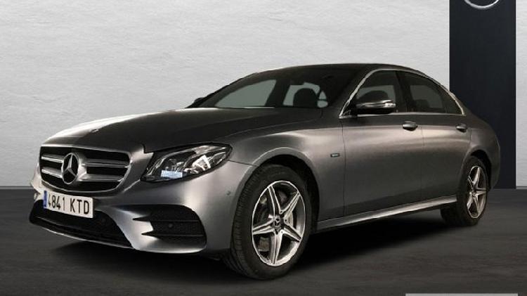 Mercedes-benz clase e 300 de berlina