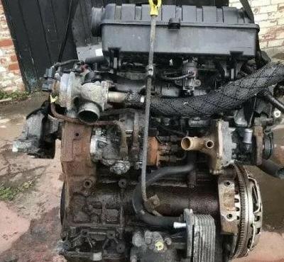 Motor completo ford transit 2.0 85cv f3fa