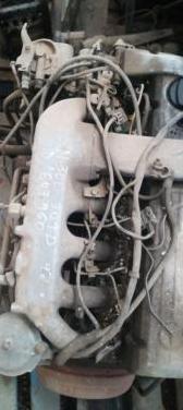 Motor mercedes 300td. tipo 603960