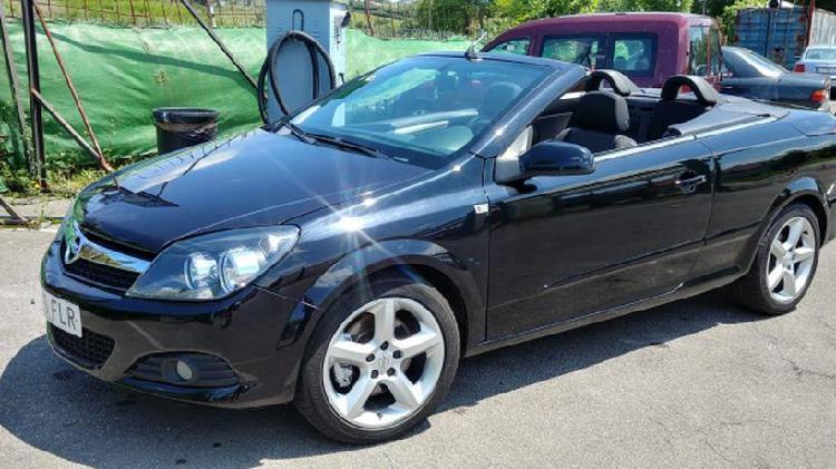 Opel astra twin top 1.9cdti enjoy
