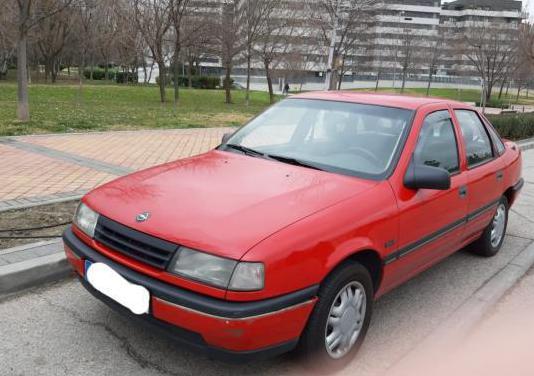 Opel vectra vectra 2.0i gls