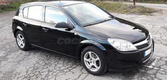 Opel astra 1.4 16v enjoy 5p.