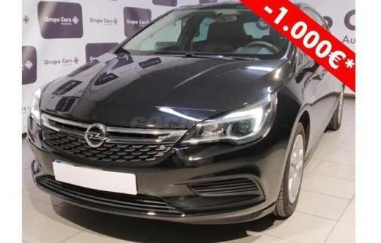 Opel astra 1.6 cdti 81kw 110cv business 5p.