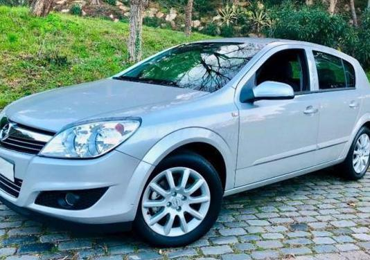 Opel astra 1.6 enjoy 5p.