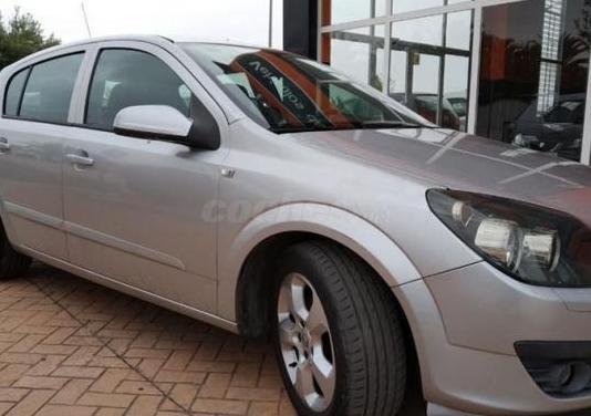 Opel astra 1.7 cdti enjoy 6v 5p.