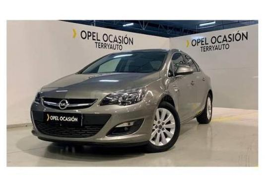 Opel astra 5p.
