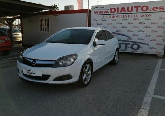 Opel astra gtc 1.6 16v enjoy 3p.