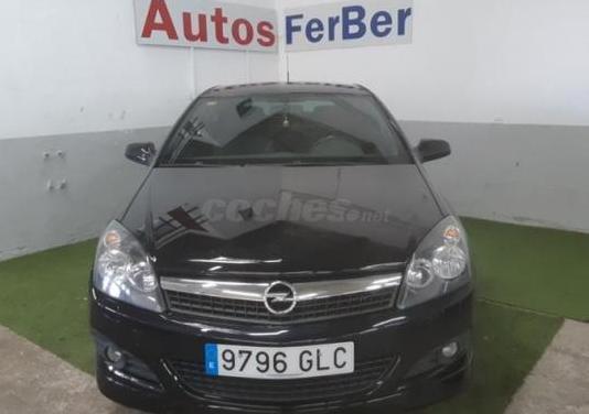 Opel astra gtc 1.7 cdti sport 3p.