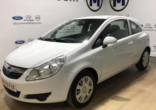 Opel corsa essentia 1.3 cdti 75 cv 3p.