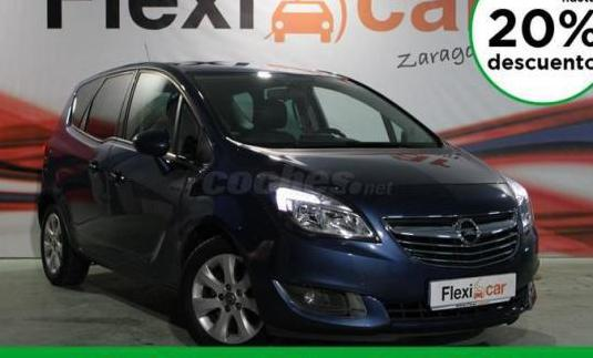 Opel meriva 1.4 net excellence 5p.