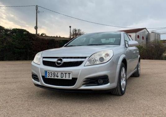 Opel vectra cosmo 1.9 cdti 16v 4p.