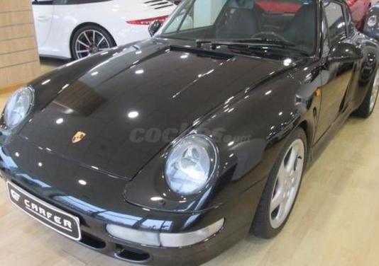 Porsche 911 carrera 4 s 2p.