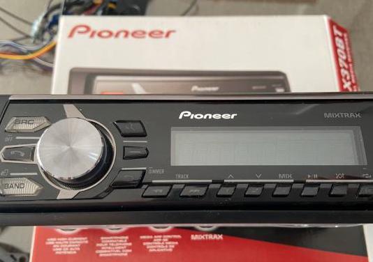 Radio coche pioneer manos libres