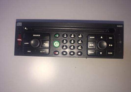 Radio navegación rt3 n3 02 lancia