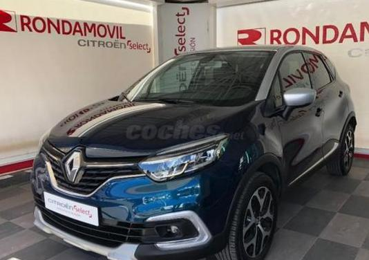 Renault captur zen energy tce 87kw 120cv 5p.