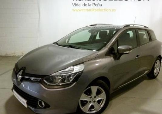 Renault clio sport tou. dynam. energy dci 90 ss ec